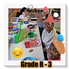 Children Care Grade R-3