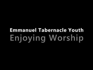 Embedded thumbnail for Youth enjoying Worship